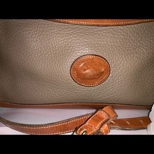 Dooney & Bourke Bags - Dooney & Bourke Vintage Handbag